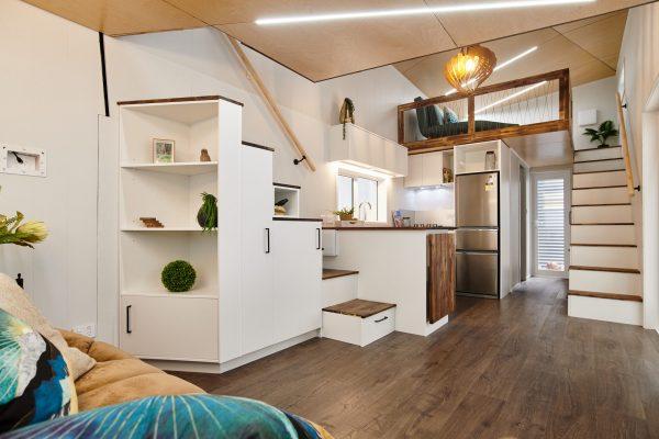 Cocoon Tiny Homes